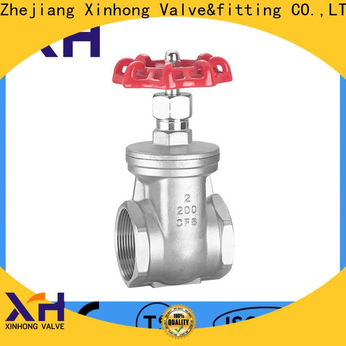High-quality pvc ball valve factory