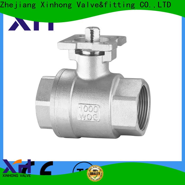 High-quality ktm ball valve factory
