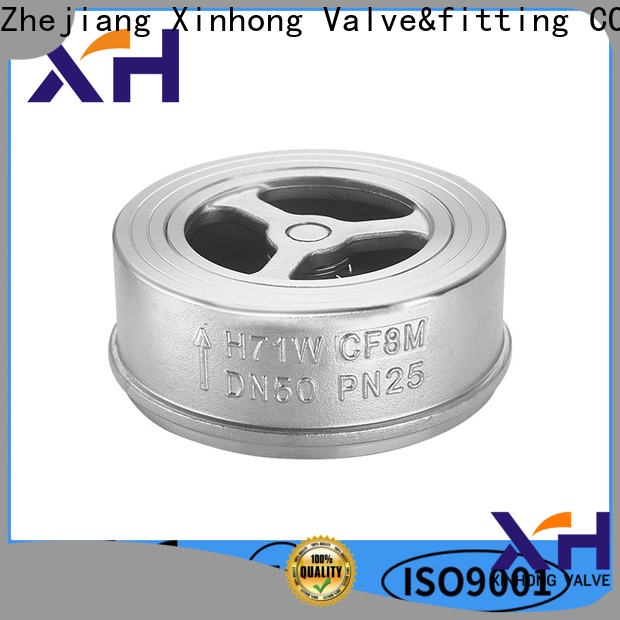 Xinhong Valve&fitting Best cryogenic valve Suppliers