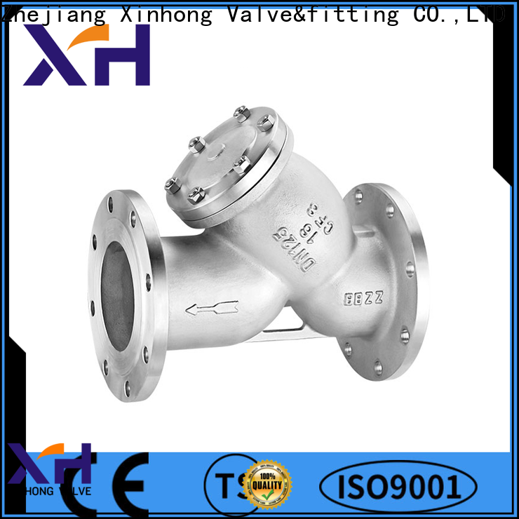 Xinhong Valve&fitting Wholesale steam trap strainer factory