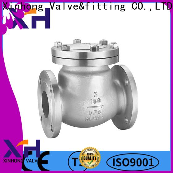 High-quality counterbalance valve factory