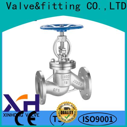 Xinhong Valve&fitting Latest pressure control valve factory