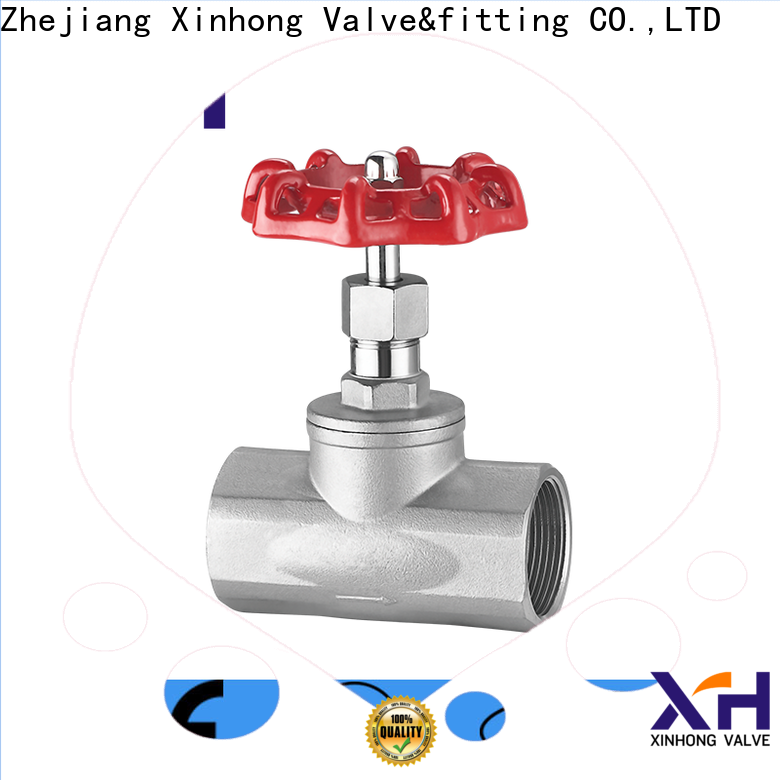 Xinhong Valve&fitting pneumatic relief valve for business