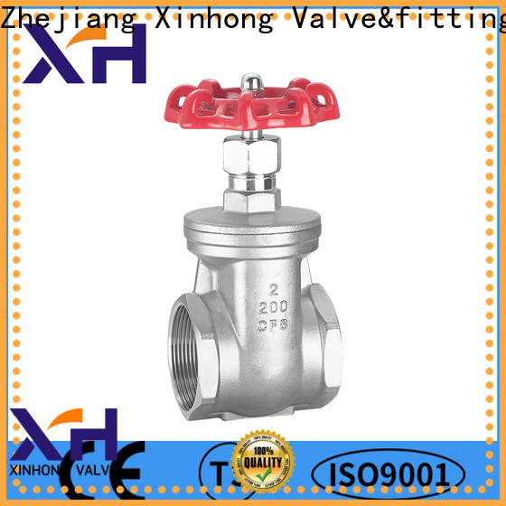 New gate valve cost company