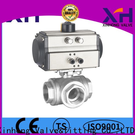 Custom 3 inch globe valve Supply