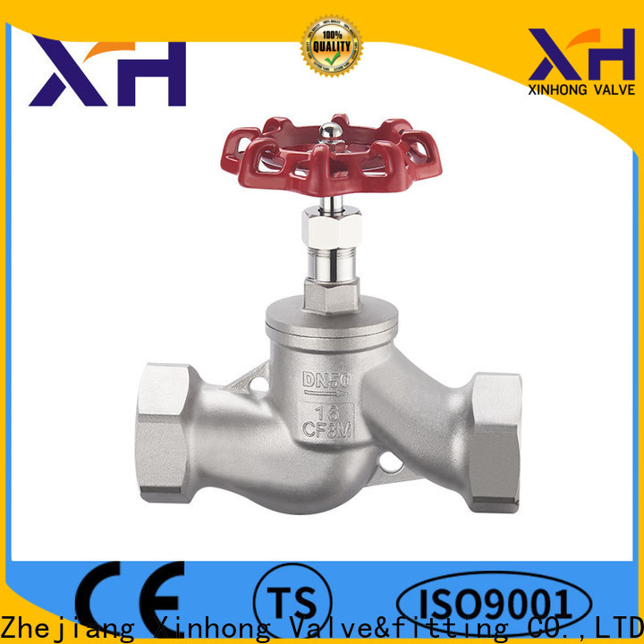 Xinhong Valve&fitting New dn40 ball valve company