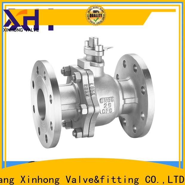 Xinhong Valve&fitting float valve for business