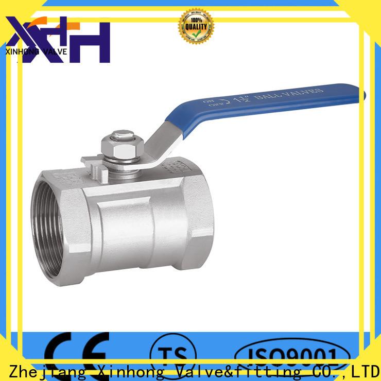 Xinhong Valve&fitting sluice gate valve factory