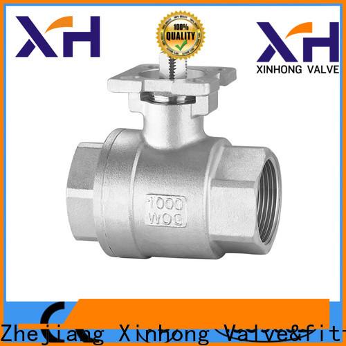 High-quality lpg ball valve Suppliers