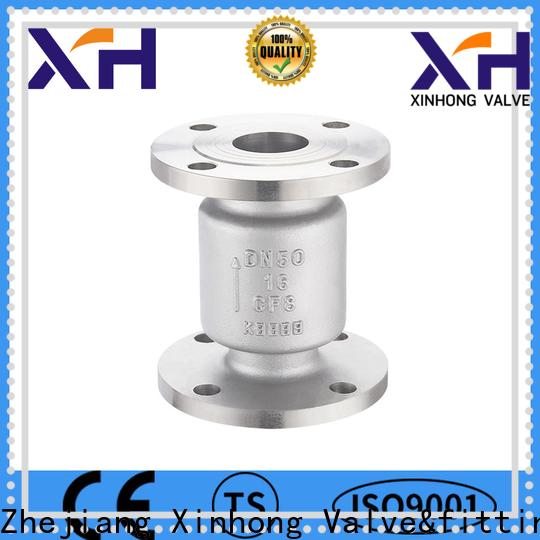 Xinhong Valve&fitting Latest bronze ball valve Supply