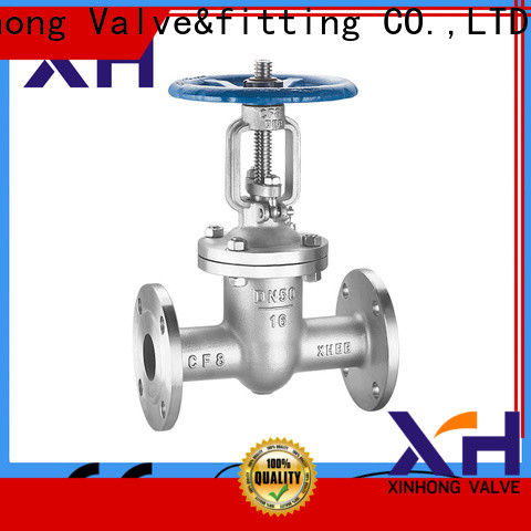 High-quality water line check valve factory