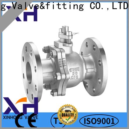 Xinhong Valve&fitting Wholesale 2.5 ball valve company
