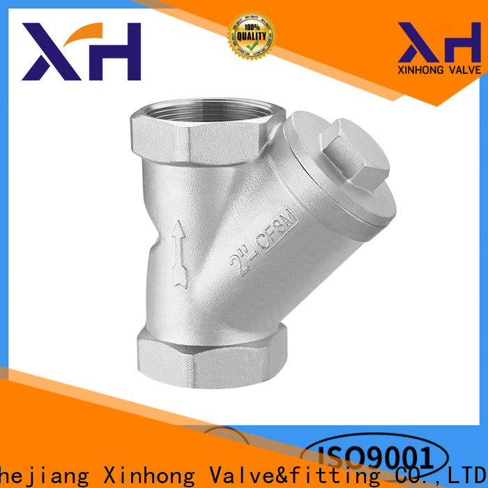 Xinhong Valve&fitting High-quality strainer design Suppliers
