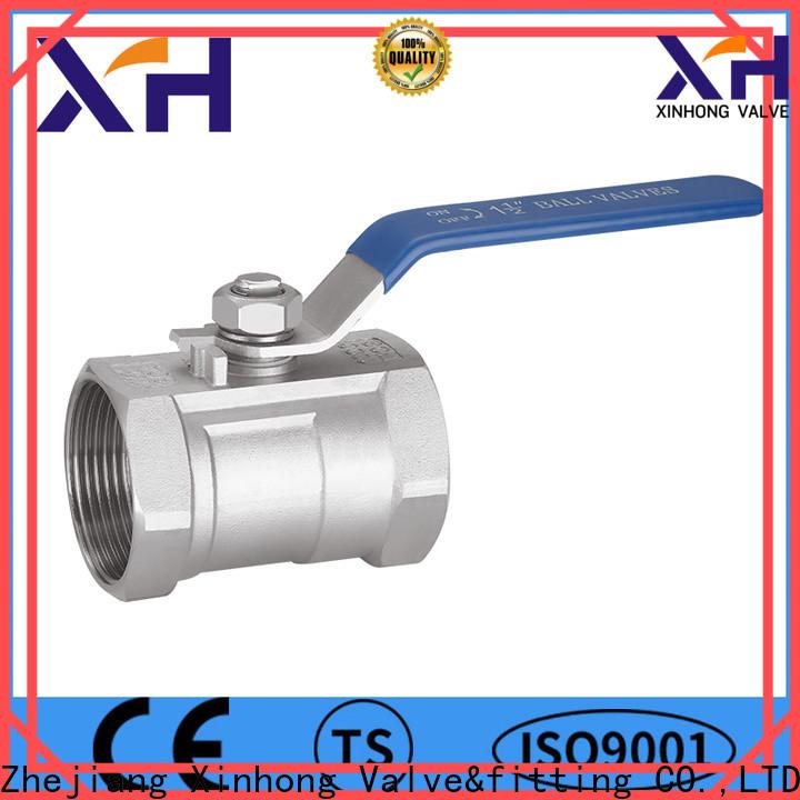 Xinhong Valve&fitting industrial check valve manufacturers