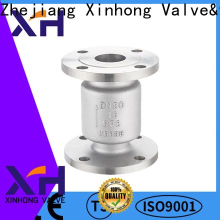 Latest pneumatic ball valve factory