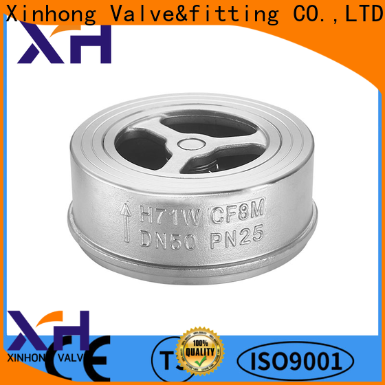 High-quality 3 piece ball valve Supply