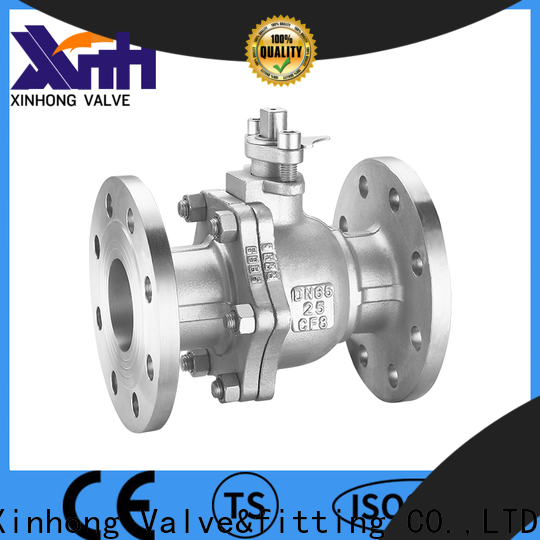 Xinhong Valve&fitting best ball valve manufacturer company