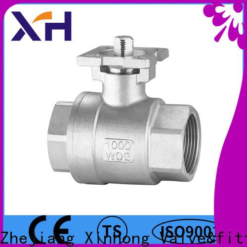 Xinhong Valve&fitting Custom stop check valve Suppliers