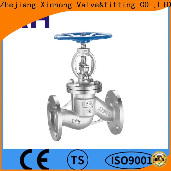 Latest solenoid ball valve company