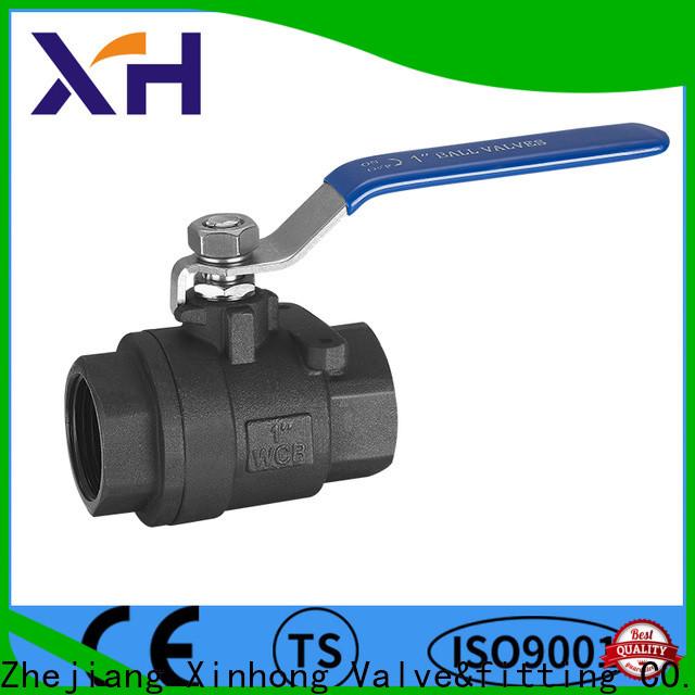 Best foot valve manufacturers