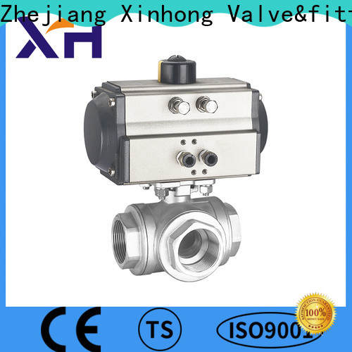 High-quality female ball valve manufacturers
