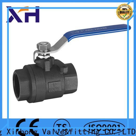Wholesale price ball valve manufacturers