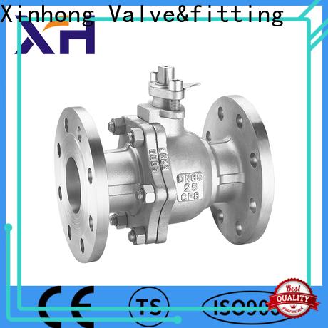 Xinhong Valve&fitting solenoid ball valve company