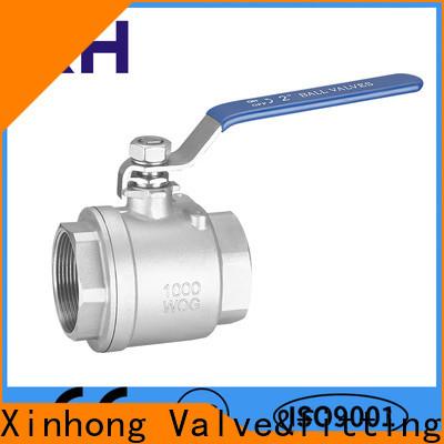 High-quality pvc gate valve company