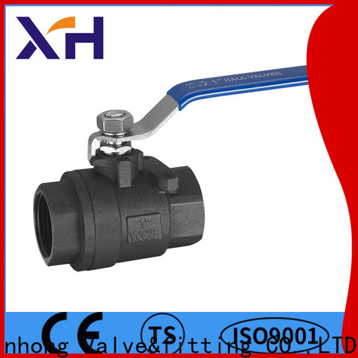 High-quality ball check valve Suppliers