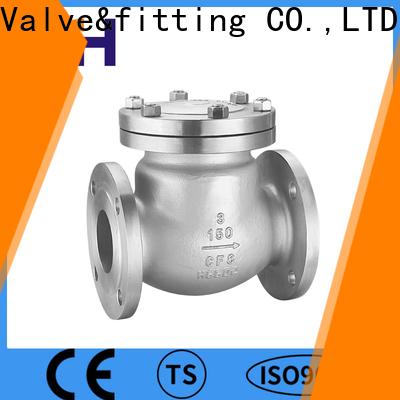 Xinhong Valve&fitting Best ball check valve manufacturers