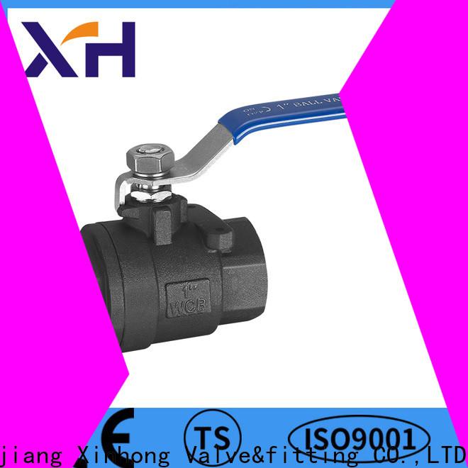 Latest 1 ball valve price company
