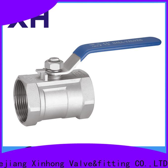Xinhong Valve&fitting Custom hydraulic check valve Supply