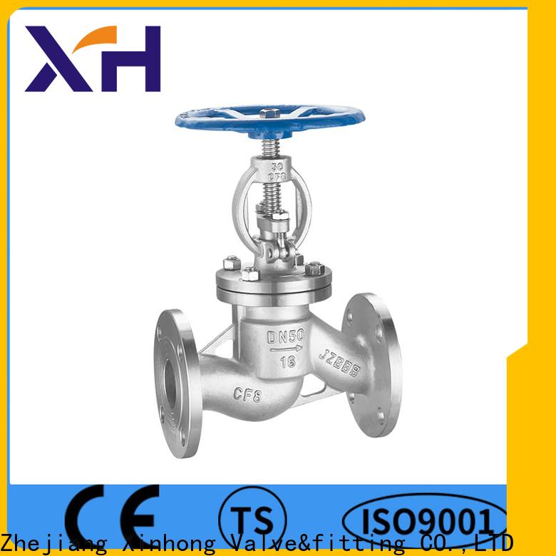 Xinhong Valve&fitting Top union ball valve manufacturers