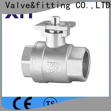 Xinhong Valve&fitting Wholesale ball valve ball manufacturers manufacturers
