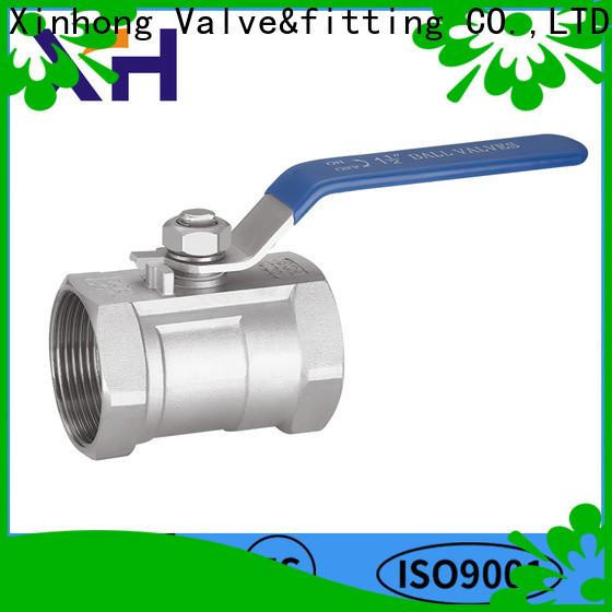 Xinhong Valve&fitting pvc gate valve Supply