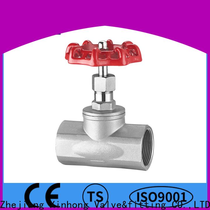 Xinhong Valve&fitting Wholesale 4 inch gate valve Suppliers