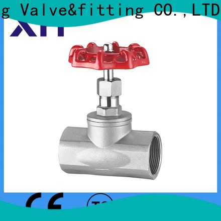 Xinhong Valve&fitting Custom globe valve actuator manufacturers