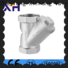 Xinhong Valve&fitting Custom y strainer cad manufacturers