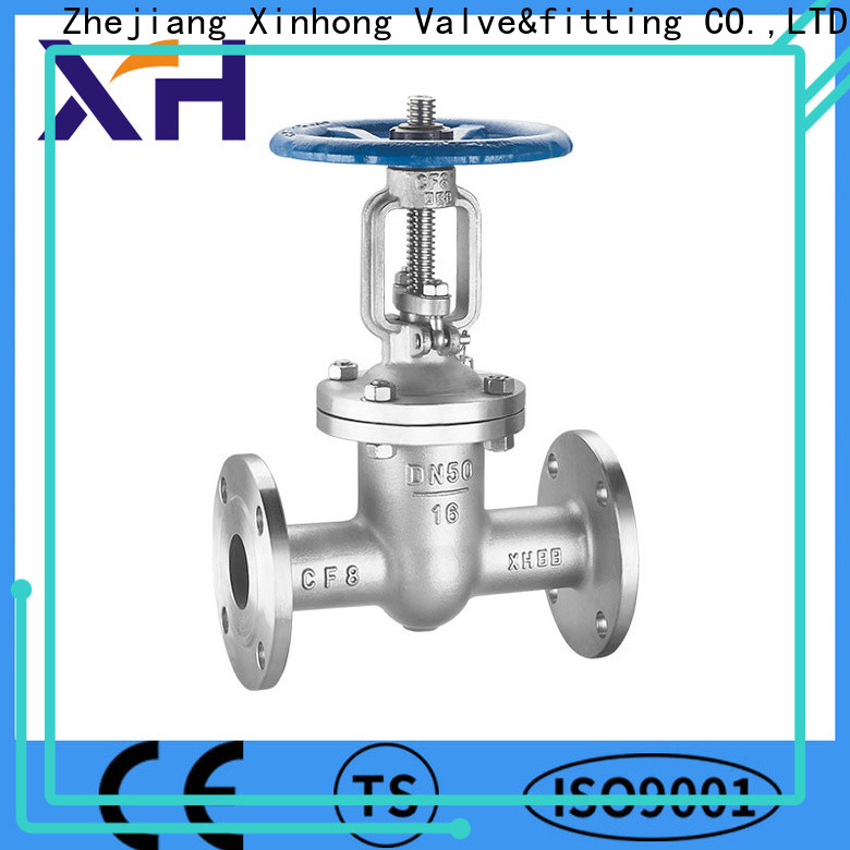 Xinhong Valve&fitting Wholesale valves manufacturers in india manufacturers